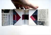 Books: making, binding