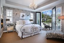 Home Sweet Home - Bedrooms