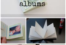 Scrapbooking & photo albums