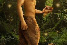 Greek Mythology / Myths & legends / by Benjamin Uriah