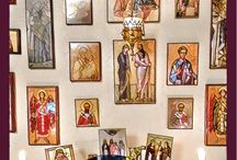 An Orthodox Christian Life / Living as an Orthodox Christian in a non-Orthodox world.