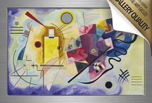 Laminas Fine Art Giclèe