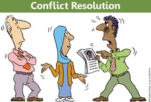 Conflict Resoultion