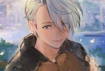 Yuuri On ice