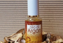 Olio di Argan / Un olio meraviglioso per tutto il corpo