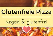 Vegan+Glutenfrei backen/kochen