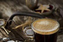 Coffee & Tea & Choco