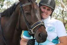 My Favorite Horse Photo / A special moment with my best friend / by Abler Equine Pharmaceutical