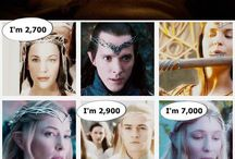 Fandoms: Lord of the Rings