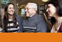 SCHOLARSHIPS FOR STUDENT CAREGIVERS / by Caring.com