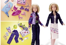 Olsen twins dolls