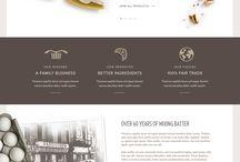 New website ideas