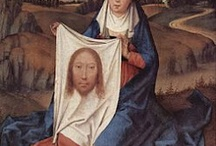 Liturgical Year--Saints Days