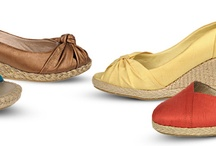 Roped In / Be a stand out this season with the latest espadrilles from the Roped In trend. Boasting feminine details & vibrant colors, espadrille wedges & sandals create endless possibilities when it comes to your spring & summer ensembles. With a trend this fashionable, debuting a sweet and chic look has never been easier.