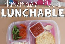 lunches / by Jenny Wilcox