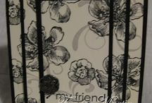 my blog  / by Stamp & Scrap with Frenchie