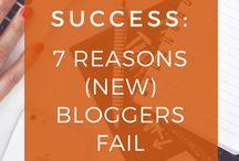 blogging + vlogging tips