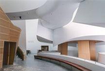 Higher Education: Acoustic Design