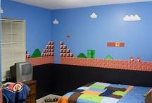 Aidyn's Room Ideas