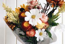 blommor : )