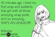 It Works! Wraps& more