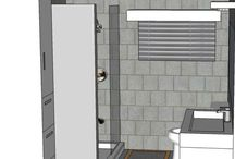 BATHROOM: 7x7 / ASK FOR YOUR FREE DESIGN AT MARMOTECH ON FACEBOOK