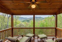 North Ga Cabins Outdoor Paradise / North Georgia Cabin Outdoor Paradise Family Retreat Mountains