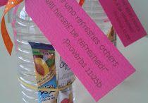 MS teacher gift ideas / by Angie Bennett