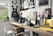 Workspace / ideas for office