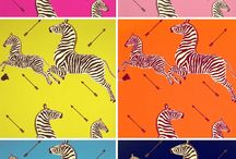 Scalamandre / All Scalamdre fabrics are available at Designs by Jennifer Owen.