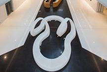 Interior design: Entertainment & Culture / by Mueble de España