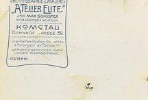 Chomutov, Schuster M, Atelier Elite