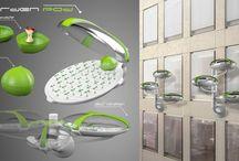 Electrolux design