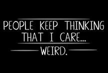 Certain People**