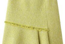 комбинированное шитьё