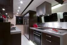 Interior Ideas - Kitchen
