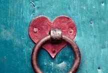 Turquoise love