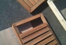 Teak Milling / Custom #teak #milling and teak lumber