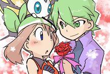 anime Shipping Couple