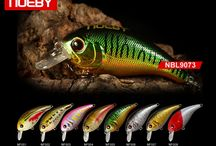 Fishing Lures Crank