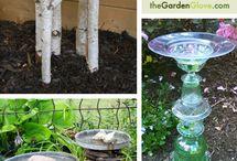 Garden & Greensward