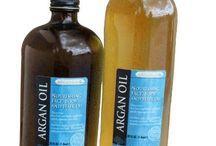 Argan Oil - Raw Cosmetic 32 Oz
