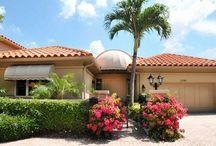 Boca Grove Homes / Listings in #BocaGrove #countryclub #bocaraton #realestate  More information about Boca Grove: www.bocagrove.org  For information about a home, please contact the listing agent. For information about Boca Grove membership, call 561-487-5300.  / by Boca Grove Golf & Tennis Club