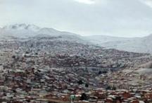Mi Querido POTOSÍ / Las mejores Fotos de esta ciudad Hermosa :D  / by VivePotosi .in