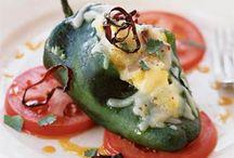 OMG Food / by Paloma Villarruel