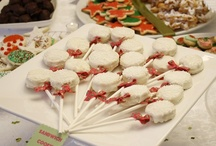 Christmas - Baking / by Gwen Gooda