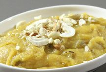 Unique Halwa recipes / Halwa is a traditional pudding which forms an important part of the Indian cuisine.
