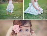 Little Girls Photo Ideas