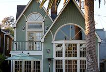 Architecture & Design / by Jennifer Bolz