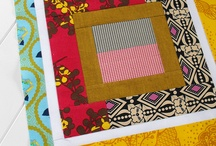 pieced & patchwork / quilts & quilt blocks / by Maureen Cracknell Handmade